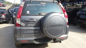 Sucata Honda Crv, Import Multipecas