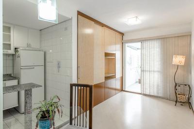 Apartamento A Venda No Bairro Perdizes - São Paulo, Sp - Fm283