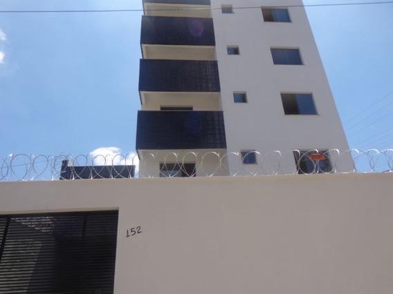 Aparatamento No Serrano, 2 Quartos, Suíte, Área Privativa - 441