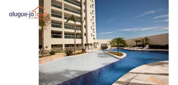 Apartamento Para Venda E Locação 259m² - Ap5368