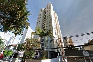 Apartamento Com 2 Dormitórios À Venda, 76 M² Por R$ 620.000 - Rua Bernardino De Campos, 70 - Brooklin - São Paulo/sp - Ap18656 - Ap18656