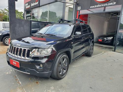 Imagem 1 de 13 de Jeep Grand Cherokee 3.6 Limited 4x4 V6 24v Gasolina 4p