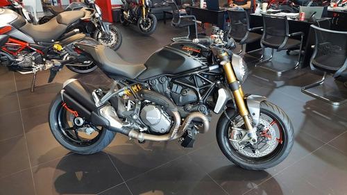 Imagem 1 de 13 de Ducati Monster 1200s
