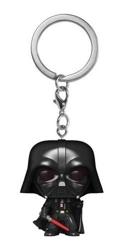 Imagen 1 de 2 de Pocket Pop ! Llavero, Darth Vader - Star Wars