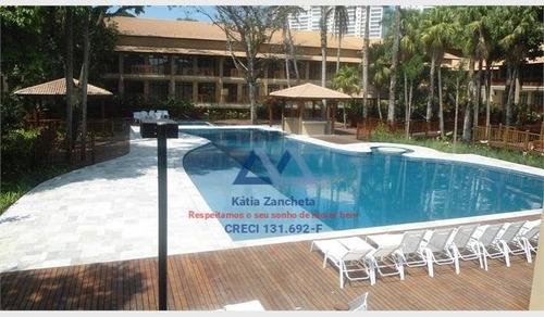 Imagem 1 de 15 de Casa De Condominio Em Parque Enseada  -  Guarujá - 1025