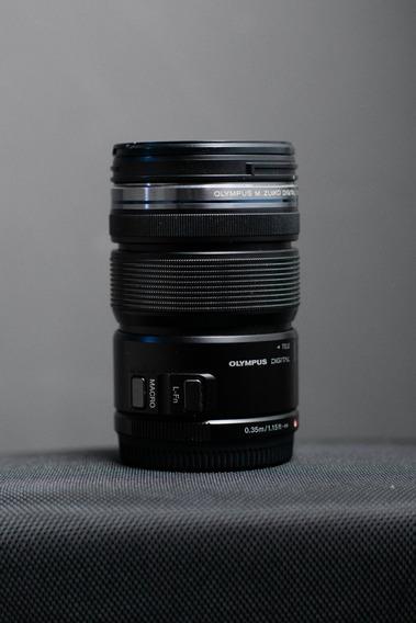 Lente Zuiko 12-50mm