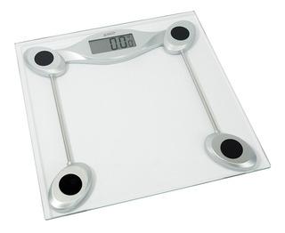 Balança Digital Em Vidro Temperado Glass 200 G-tech