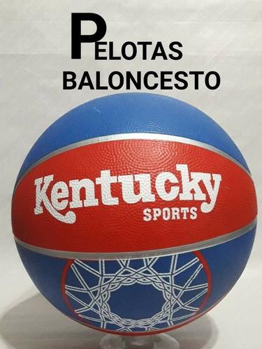 Imagen 1 de 2 de Pelotas - Balones De Basket Ball Baloncesto. Nuevas. Marca: