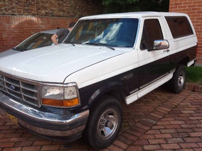 Ford Bronco 1993