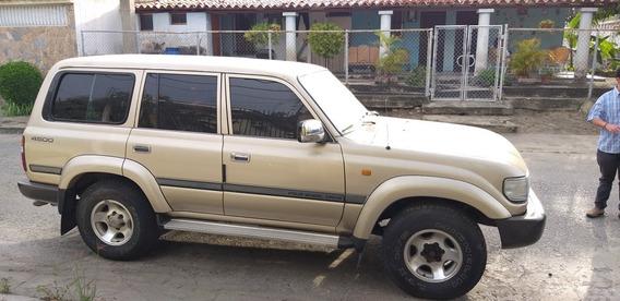 Toyota Burbuja Burbuja 4500