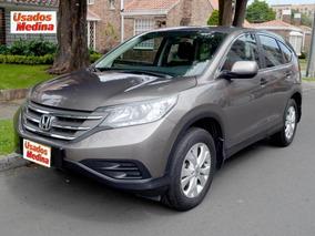 Honda Cr-v 2wd Lxc At