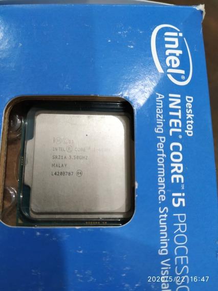 Processador Intel Core I5-4690k Devil
