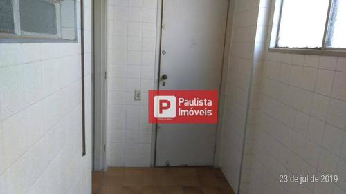 Apartamento À Venda, 115 M² Por R$ 900.000,00 - Higienópolis - São Paulo/sp - Ap26421