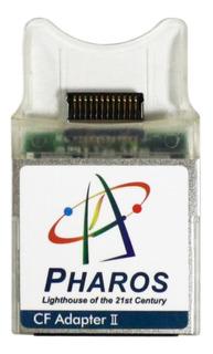 Adaptador Pharos Compactflash Cf Ii Con Gps Para Pc Seminuev