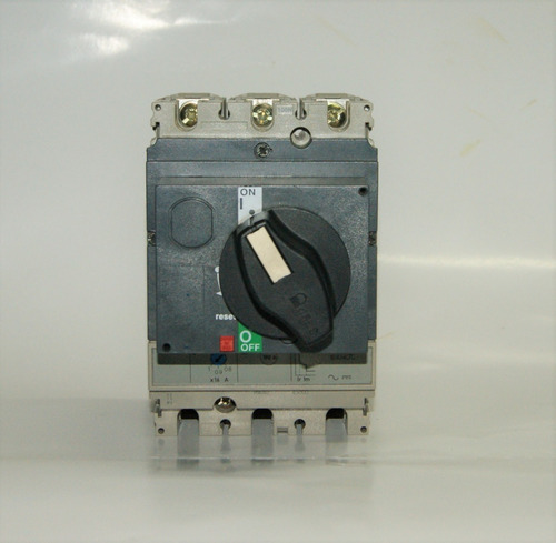 Totalizador  16 Amp - Ns100 Tm16d Schneider Cod. 01572
