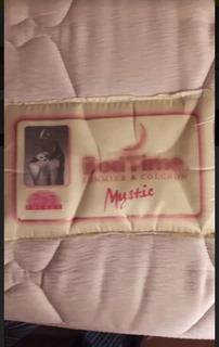 Colchón & Sommier Bedtime Mystic 200 X 200 (5 Años De Uso)