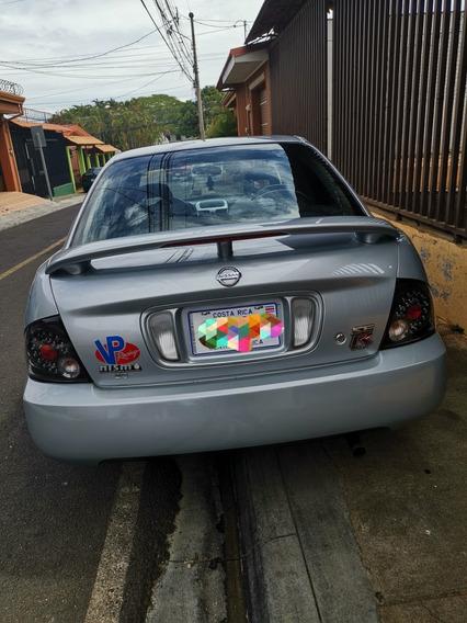 Nissan Sentra Sr 2500