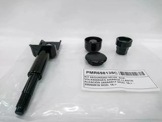 Tuerca Seguridad Kit Rueda Auxilio Vw Amarok Original