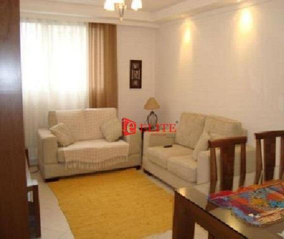 Apartamento Com 2 Dormitórios À Venda, 70 M² Por R$ 300.000,00 - Vila Adyana - São José Dos Campos/sp - Ap2079