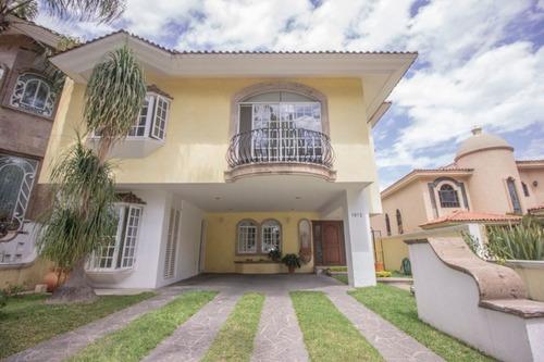 Casa En Venta En Valle Real, Zapopan, Jal.