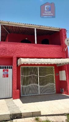 Casa Residencial À Venda, Potengi, Natal. V0529 - Codigo: Ca0088 - Ca0088