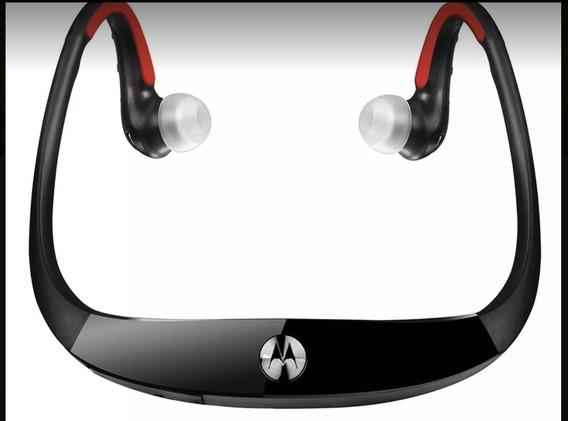 Audifonos Bluetooth Motorola S10-hd Df Benito Juarez