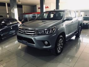 Toyota Hilux Srx Aut 0km Entrega Inmediata