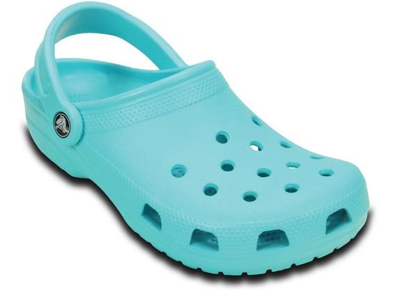 Crocs Original Classic Celeste Claro Adulto