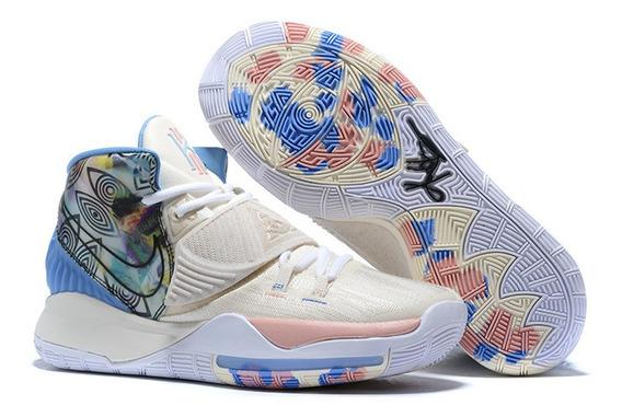 Tenis Nike Kyrie 6 Irving Varias Cores Frete Gratis