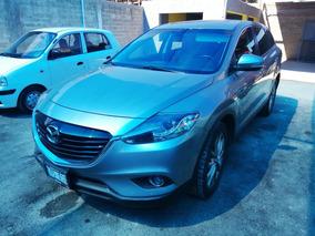 Mazda Cx-9 3.7 Touring Mt 2014