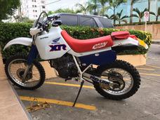 Honda Xr600r