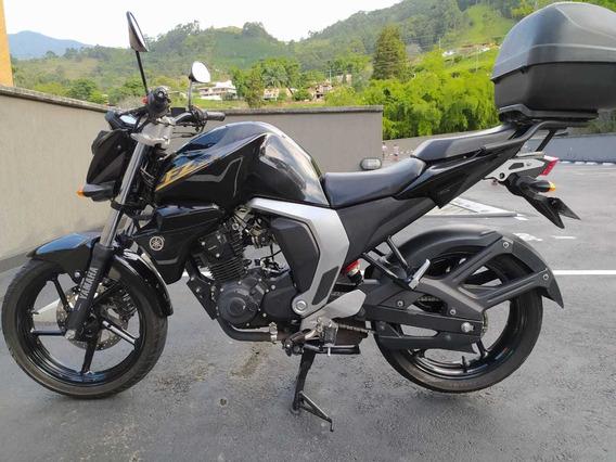 Moto Yamaha Fz 2.0 Modelo 2016 Envigado