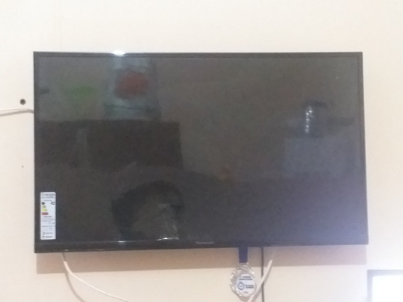 Vendo Tv 32 Polegadas Para Retirada De Peças (tela Quebrada)