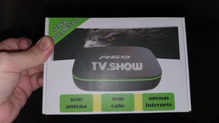 Reproductor Multimedia Tv Show