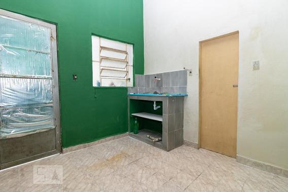 Studio Térreo Com 1 Dormitório - Id: 892973821 - 273821