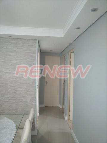 Apartamento À Venda Em Sítios Frutal - Ap007604