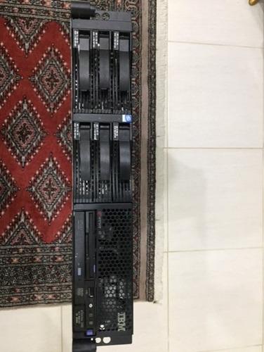 Imagem 1 de 10 de Servidor Ibm Xseries 346-2x Intel Xeon ,2tb Hd,32gb Ram