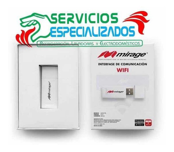 Interfase O Dispositivo Wi Fi Mirage Para Magnum Inverter
