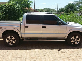 Chevrolet S10 2.8 Executive Cab. Dupla 4x4 4p 2009