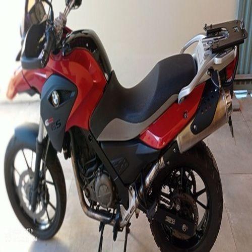 Moto Bmw Gs 650 2013