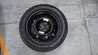 Llanta C/rin 215/55 R17 Pirelli P7 Ps517001