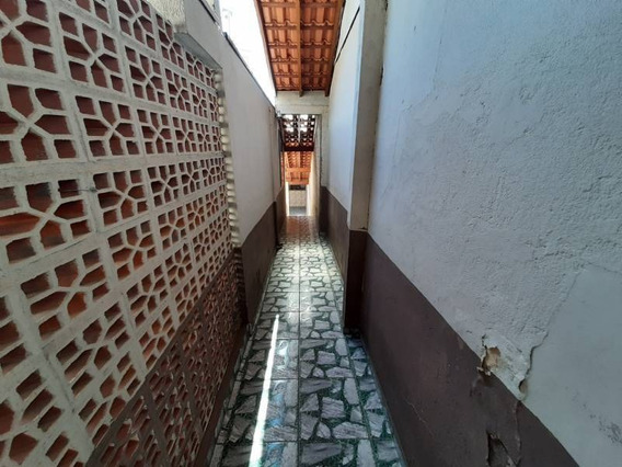 Casa No Jd Pacaembú - L0007