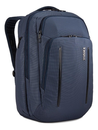 Imagem 1 de 10 de Mochila Thule Crossover 2 Backpack 30l Dress Blue