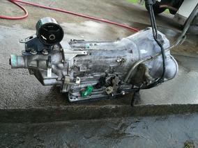 Caja De Cambios Automatica Para Motor Zd30