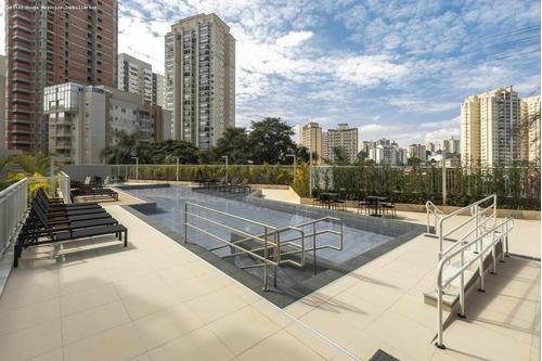 Imagem 1 de 15 de Apartamento Para Venda Em São Paulo, Jardim Prudência, 2 Dormitórios, 1 Suíte, 2 Banheiros, 1 Vaga - Cap2873_1-1303725