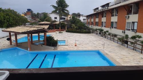 Imagem 1 de 12 de Apartamento, Perto Da Praia, 1/4 Suíte, Somente Temporada! - Ap00063 - 69877861
