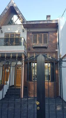 Duplex 4 Dormitorios Con Amplias Dimensiones