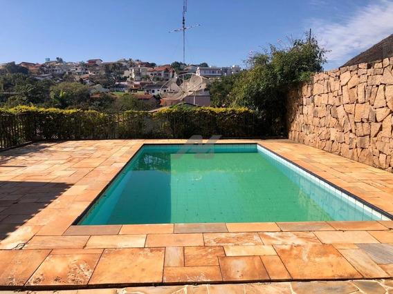 Casa À Venda Em Jardim Botânico (sousas) - Ca121193