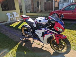 Honda Cbr 1000rr Tricolor Hrc