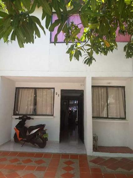 Venta Casa Altos De Ziruma